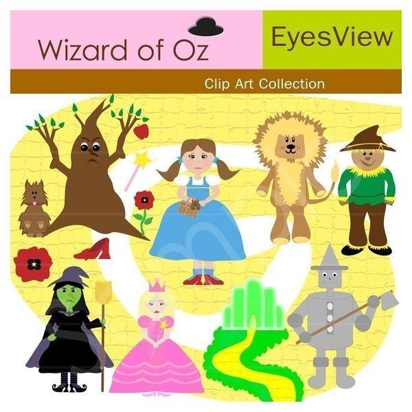 Wizard of oz 2 essay
