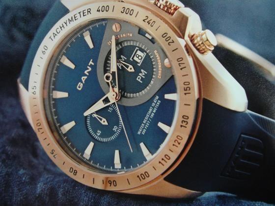 Reloj Gant deportivo de la colección Bedford W103810