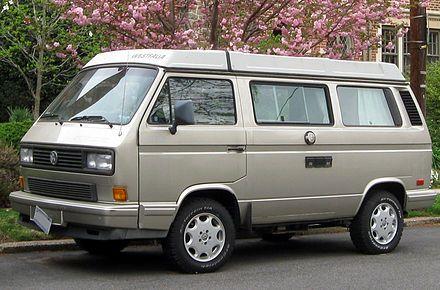 Volkswagen Westfalia Campers - Wikipedia, the free encyclopedia