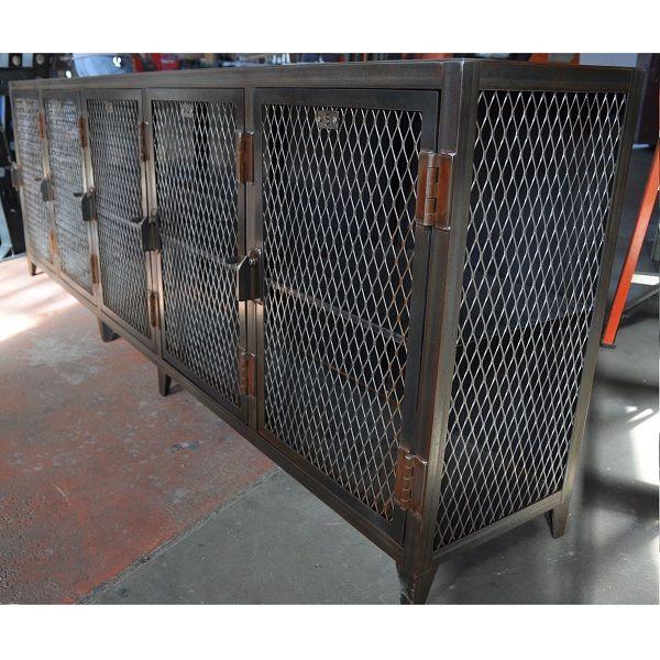 Vintage Industrial Locker | Vintage Industrial Furniture