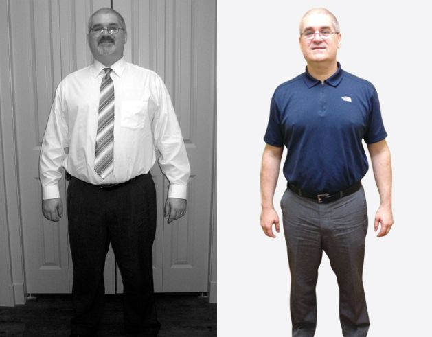 Don from Nanaimo, BC lost 47.5 lbs with U Weight Loss! We are so proud of him. Click to read his weight loss story. #UWeightLoss