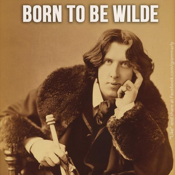 oscar wilde social criticism In his examination of art in human form, oscar wilde ultimately concludes that   to engage plato's critique of art plato argues that the artist knows nothing of his.