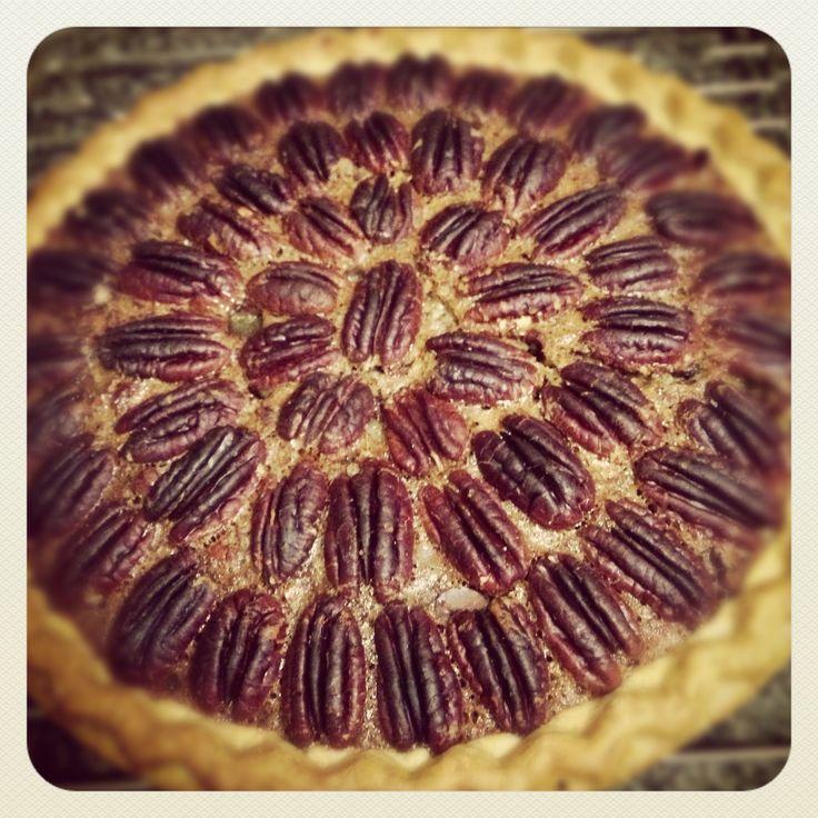 How to Make a Killer Pecan Pie