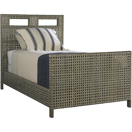 Antalya Twin Bed