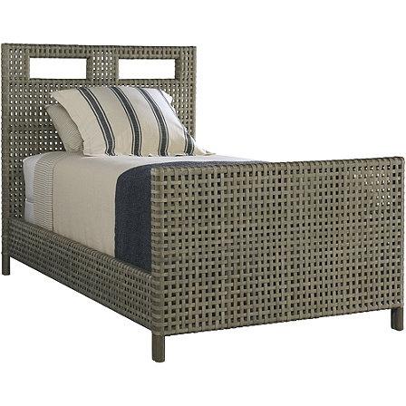 Antalya Twin Bed