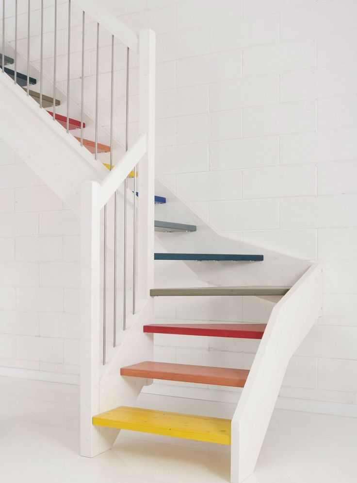 17 best images about treppe on pinterest wood staircase