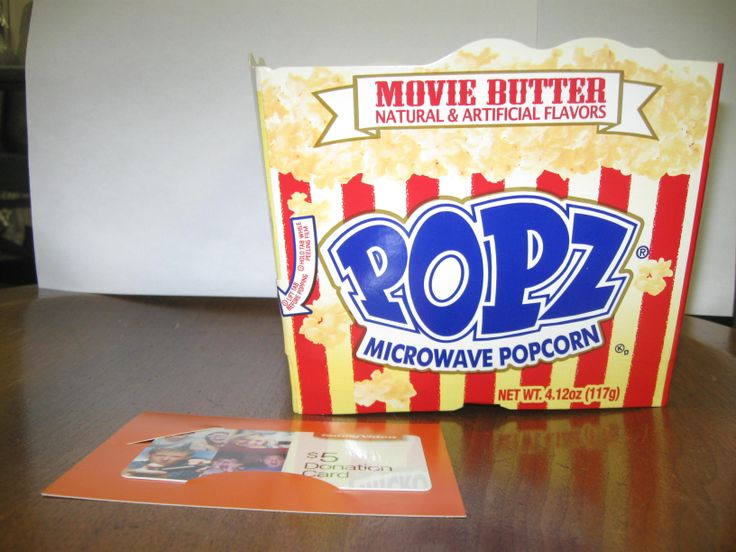 Are you a movie lover? You could win a gift card and movie theater popcorn from Family Video during our #HospiceWalk2014 Chinese Auction! Register for the Walk: http://www.homecare-hospice.org/fundraisers/18th-annual-hospice-walk