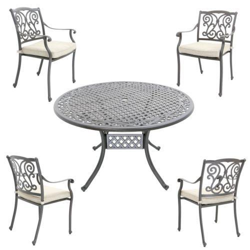 Oltre 25 fantastiche idee su mobili da giardino su - Tavolini in ferro battuto ikea ...