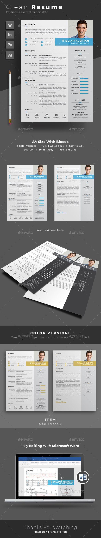 Resume Resumes Stationery 223 best CV