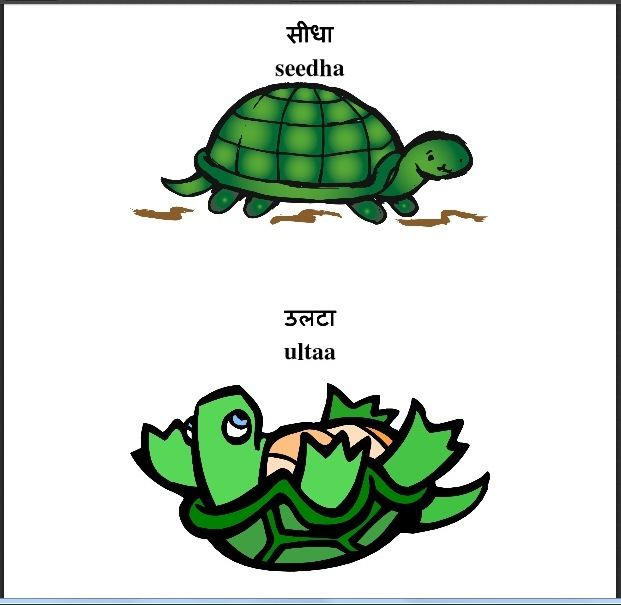 HindiGym - HindiGym: Hindi worksheets and workbooks to learn Hindi and make it fun for kids!