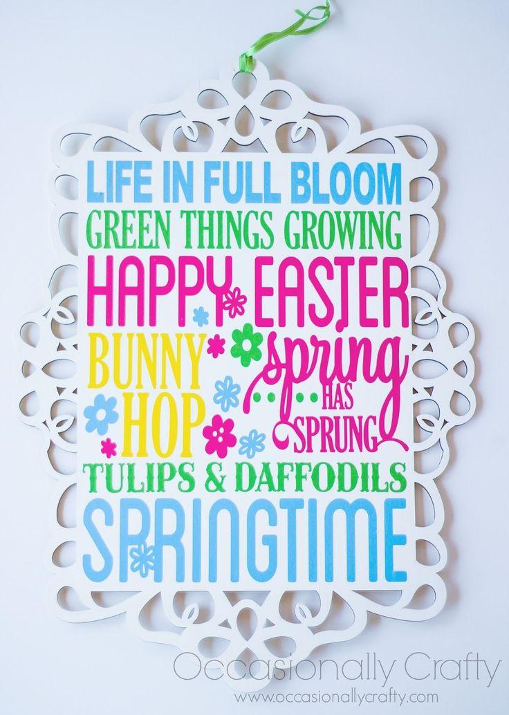 Bring Spring Inside: Spring Subway Art