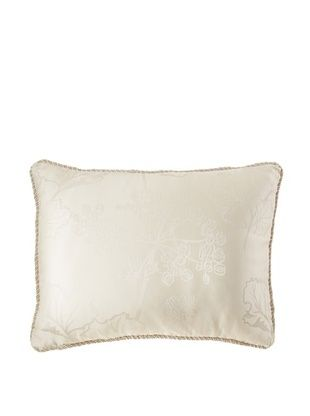 81% OFF Waterford Linens Cassidy Pillow Sham