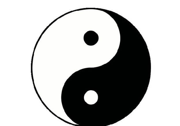les 10 meilleures id es de la cat gorie le yin et le yang sur pinterest sens yin yang l 39 art. Black Bedroom Furniture Sets. Home Design Ideas