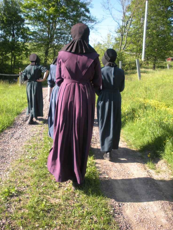 the amish way of life essay And not a way of life still, for those amish  why would an amish woman write this essay the amish have  leave a reply to amish women & gender roles.