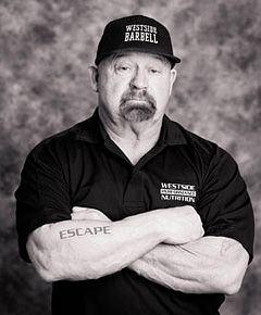 In this article, the core concepts of Westside Barbell are explained by yours truly (Loie Simmons, I don't mean myself, cough)