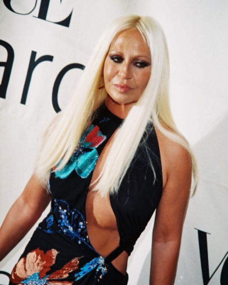 Донателла Версаче вечерние платья - Поиск в Google