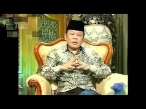 KH Zainuddin MZ   Nabi Ibrahim