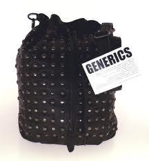 Generics Accessories & Handbags : Lisa Chau, Perth