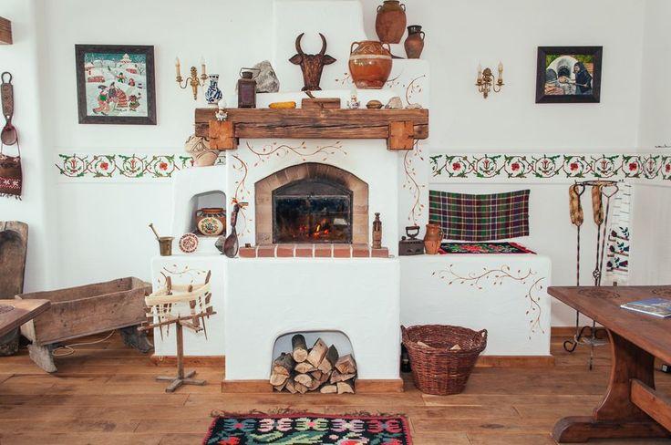 Ăsta-i stilul nostru, asta-i frumusețea sufletului românesc! Mâncare, muzică și decor în spirit tradițional