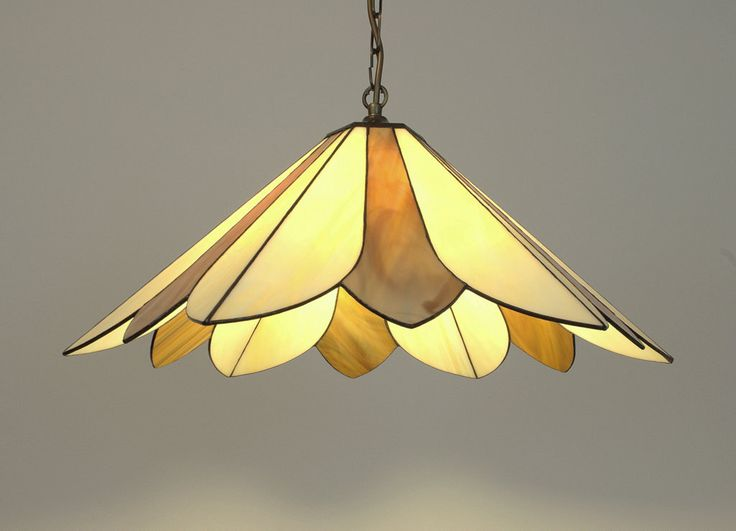 113 best Lampy witrażowe - Stained Glass Lamps images on Pinterest ...