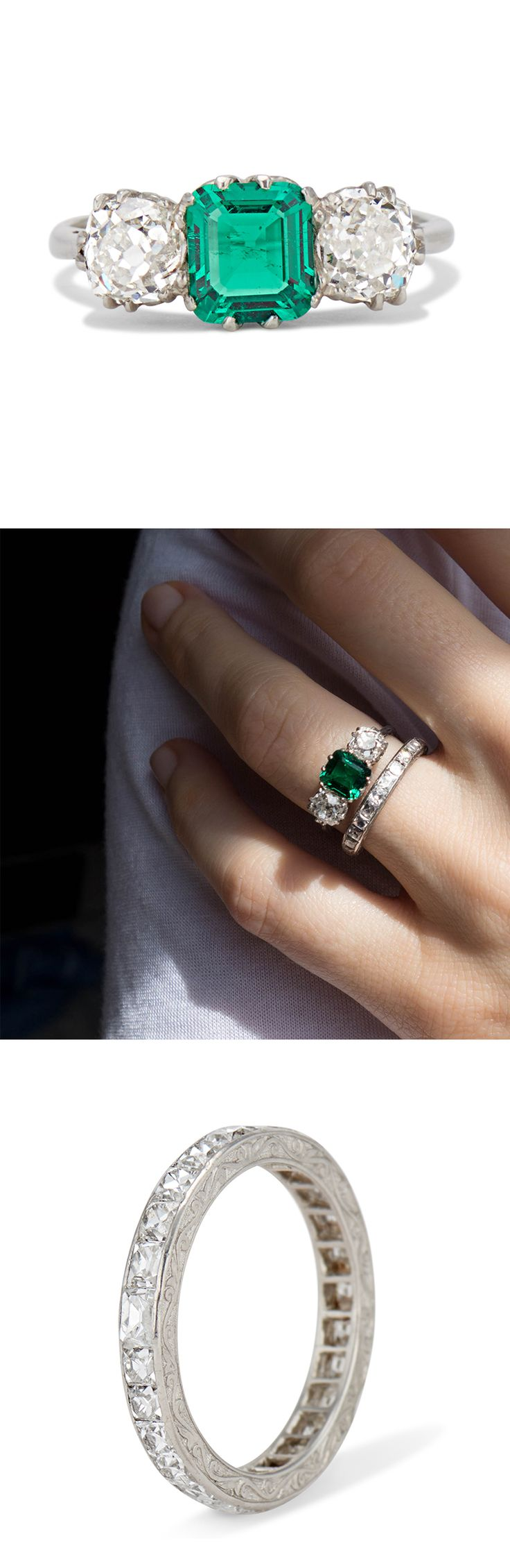 1309 best Quest for Wedding Dresses and Engagement Rings images on