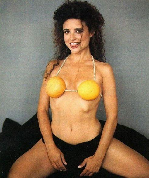 julie dreyfus sexy