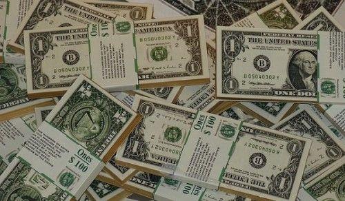 Nutzen Sie aktuelle Ereignisse für US-Dollar und binäre Optionen, wie die Non-Farm-Payroll von Heute... #usdollar #binaereoptionen #nonfarmpayroll