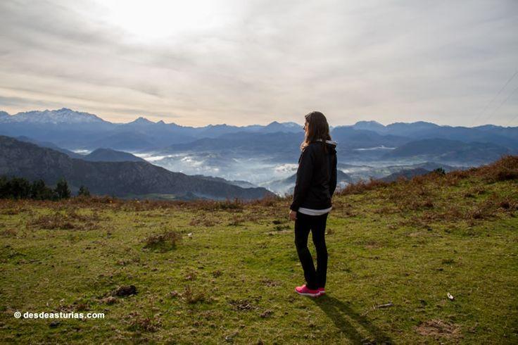 Rutas por Asturias. Rutas de senderismo por Asturias [Más info] https://www.desdeasturias.com/asturias/que-ver-y-que-hacer/rutas/