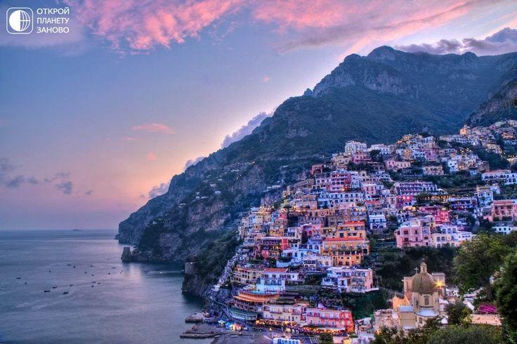 Остров Капри – жемчужина Неапольского залива - Путешествуем вместе