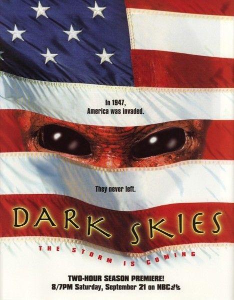 dark skies serie
