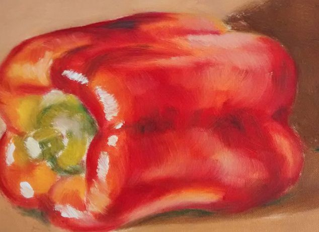 Laboratorio+di+pittura+ad+olio+alla+prima