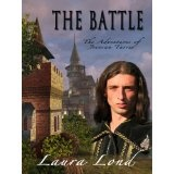 The Battle (The Adventures of Jecosan Tarres, #3) (Kindle Edition)By Laura Lond