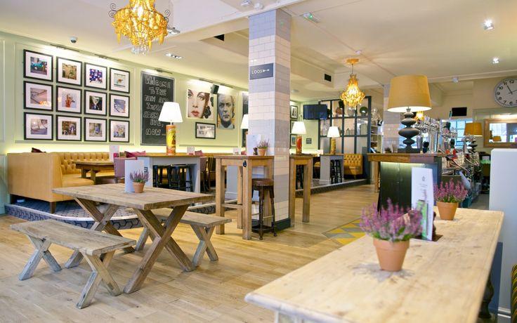 The Adam & Eve London, Pub, London pubs