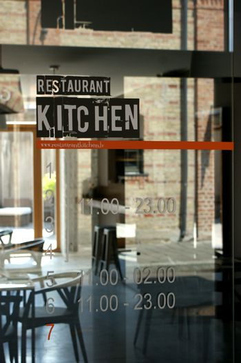 Kitchen Restaurant