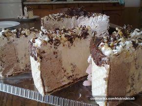 E pa, drage dame, donosimo vam recept za najbolju tortu do sad ...(kornet-sladoled torta) ~ Recepti i Ideje