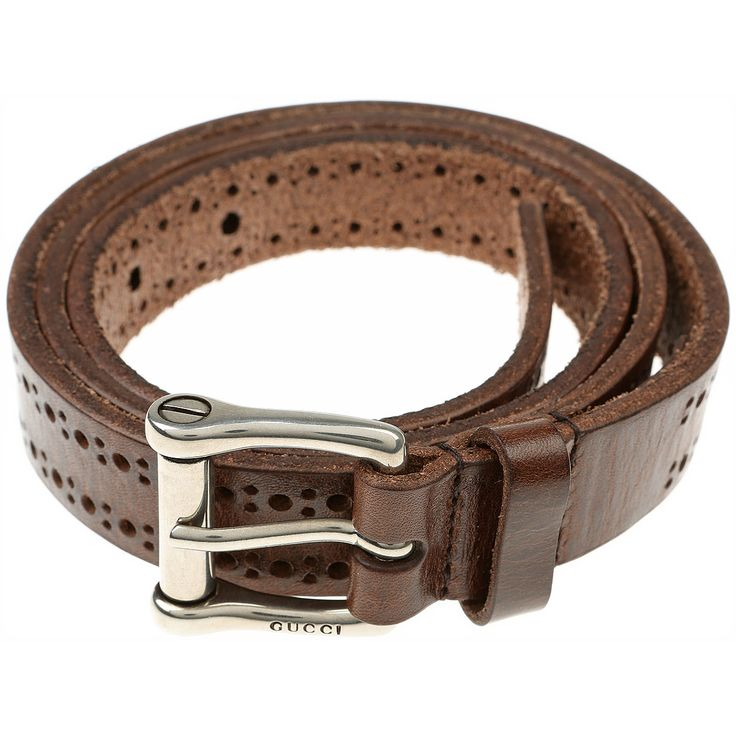 Cinturones para Hombres Gucci, Detalle Modelo: 298576-marr-