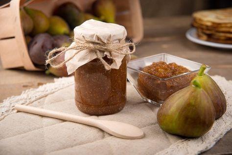 Marmellata di fichi: deliziosa conserva fatta in casa