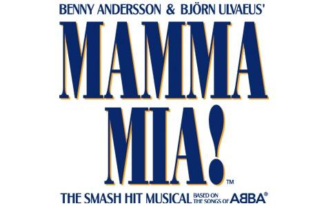 Mamma Mia! @ Playhouse square