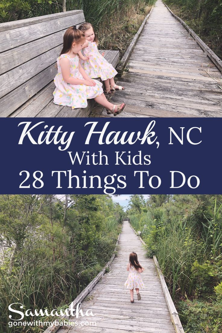28 Things To Do In Kitty Hawk North Carolina Gone With My Babies North Carolina Vacations Outer Banks North Carolina Vacation Kitty Hawk North Carolina