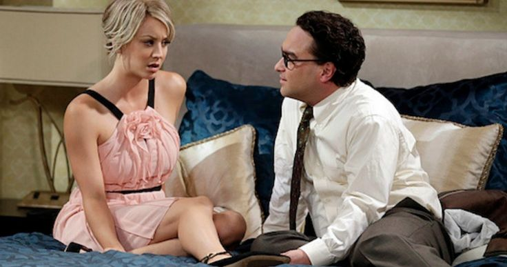 'Big Bang Theory' Season 9 Spoiler Answers the Big Question -- Everyone wants to know the outcome of the 'Big Bang Theory' Season 8 cliffhanger, and now we have the answer. -- http://movieweb.com/big-bang-theory-season-9-leonard-penny-married/
