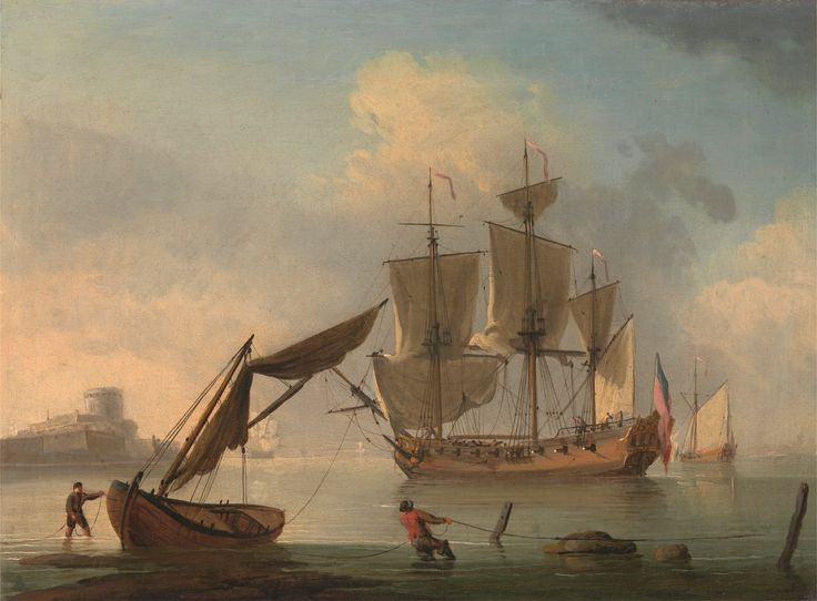 What was the difference between a galleon, man o' war and a
