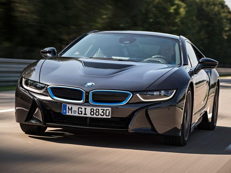 2014 BMW I8 | bmw i8 coupe is eindelijk onthuld mooi of lelijk bmw i8 coupe alle ...