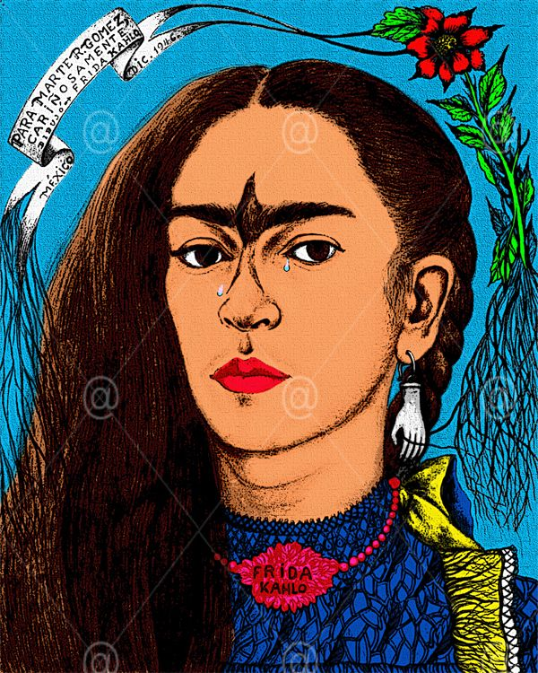 Subscribe to my boards. My posters Frida Kahlo. Frida Kahlo painting collage Poster image Banner Diego Rivera portrait photo picture Frida Print art decor. Performance Art painting posters of my of work. Buy a poster in my shop on Etsy and get a discount!