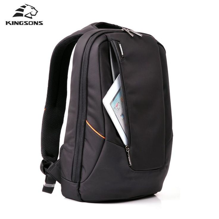 Men Laptop Backpack Daily Rucksack Travel Bag School Bags Men's Backpack