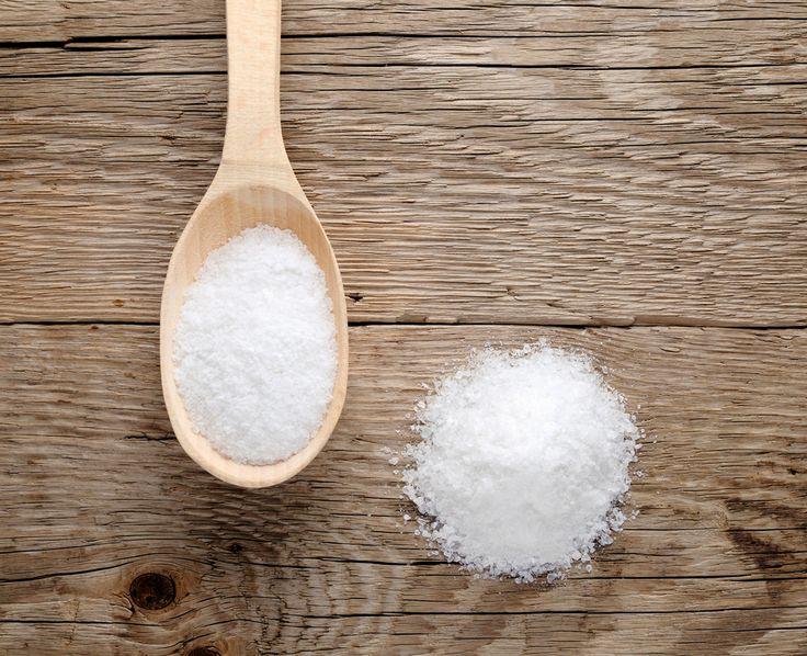 7 χρήσεις του αλατιού που δεν ήξερες ...