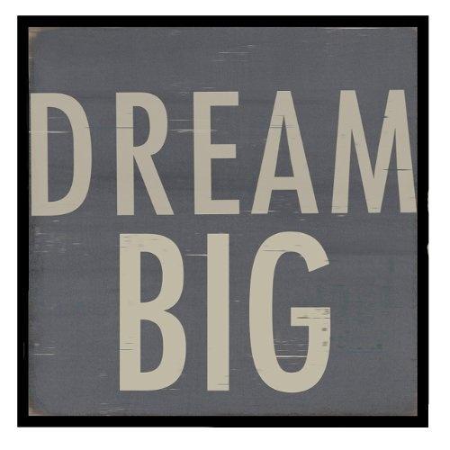 fetco home decor stefan dream big wall art by fetco home. Black Bedroom Furniture Sets. Home Design Ideas