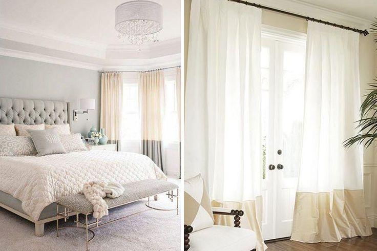 17 mejores ideas sobre molduras para techos en pinterest - Lo ultimo en cortinas ...