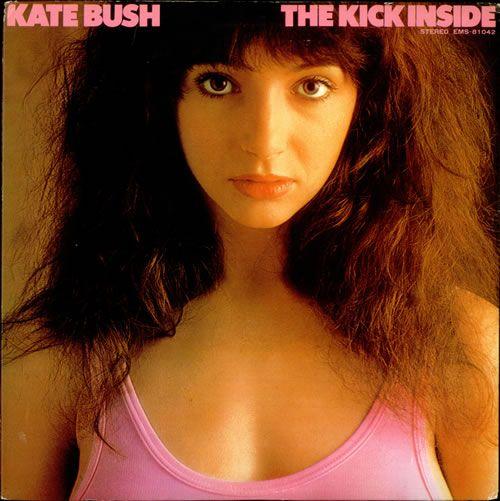 """The Kick Inside"" by Kate Bush"