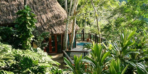 10 Alluring Jungle Lodges and Resorts in Belize