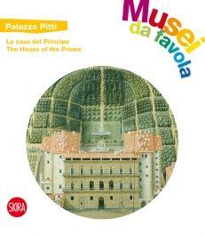 """""""Palazzo Pitti. La casa del Principe / The House of the Prince"""" dalla collaborazione tra la Soprintendenza Speciale per il Polo Museale Fiorentino e la Fondazione Ferragamo"""